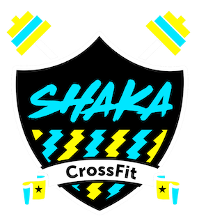 Shaka CrossFit